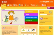 British Council Kids - Inglés