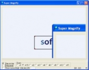 Supermagnify: software para estudiantes con deficiencias visuales