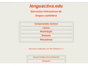 LENGUA EDUCATIVA