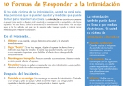 10 maneras de responder al bullying